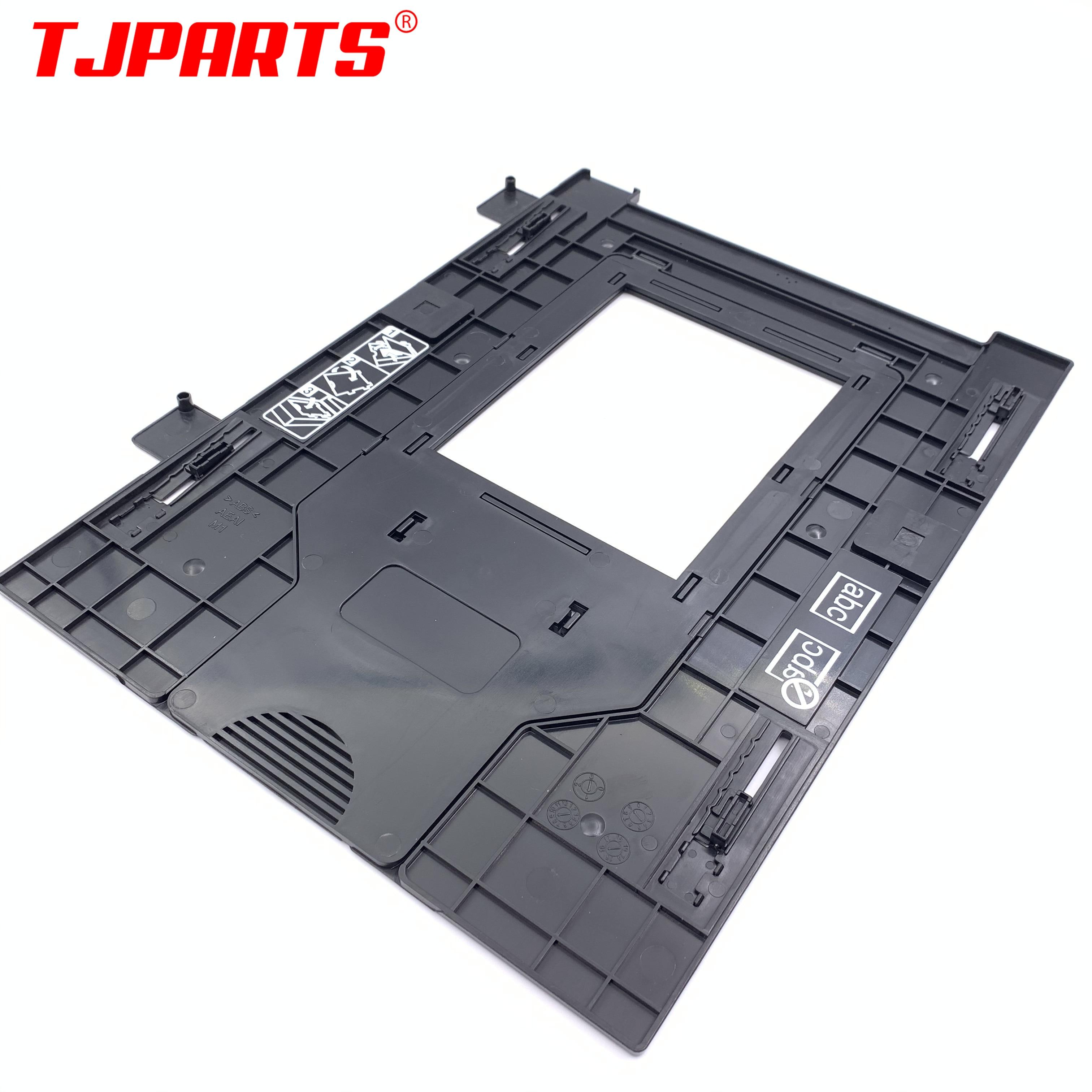 1 ud. * 4x5 pulgadas soporte de película foto negativa película protectora del escáner soporte de tira portaobjetos para Epson Perfection V700 V750 V800 V850