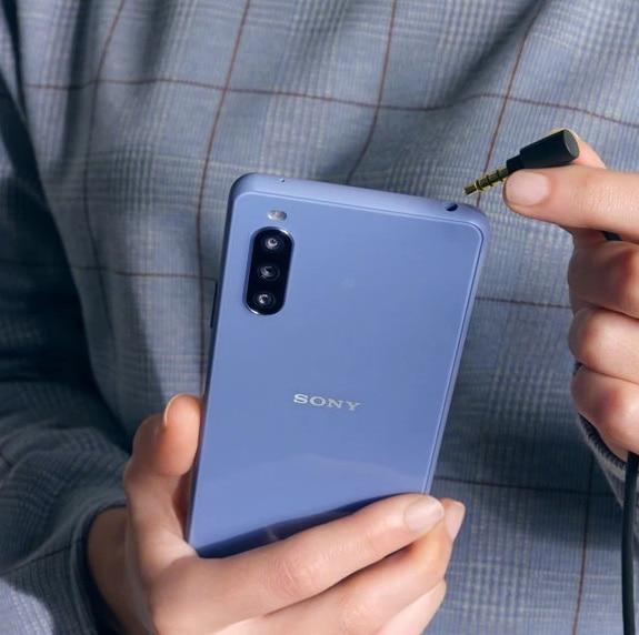 التسوق البديل سوني/سوني XQ-BC72 اريكسون 10 الثالث اريكسون 1 III الهاتف المحمول الجديد 5G
