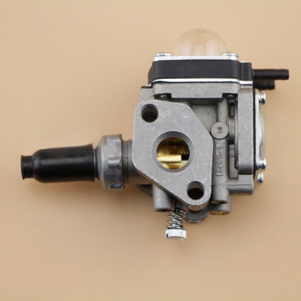 Карбюратор карбюратор Замена подходит для Kawasaki TH43 TH48 двигатель механическое устройство Электроинструмент высоко соответствует оригиналу