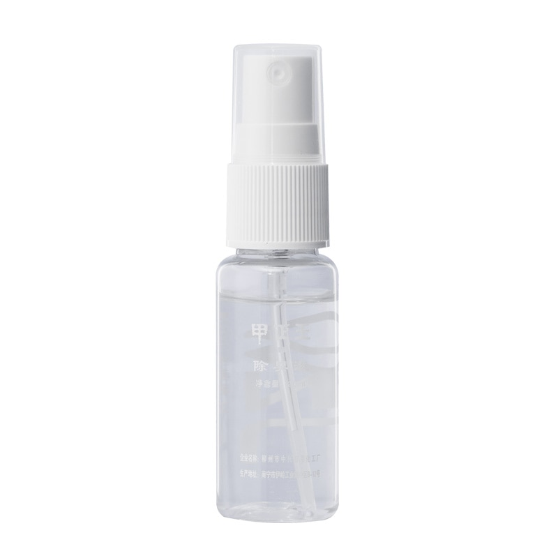 Desodorante de cristal de aluminio para mujer, desodorante, desodorante, espray de esmalte,...