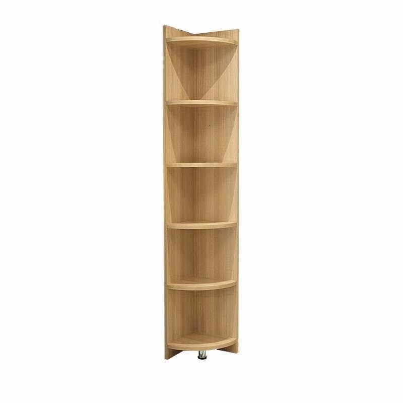 Mueble Auxiliar De Cocina De madera, Mueble pequeño Vitrina Meuble para salón, Sala De estar, armario esquinero