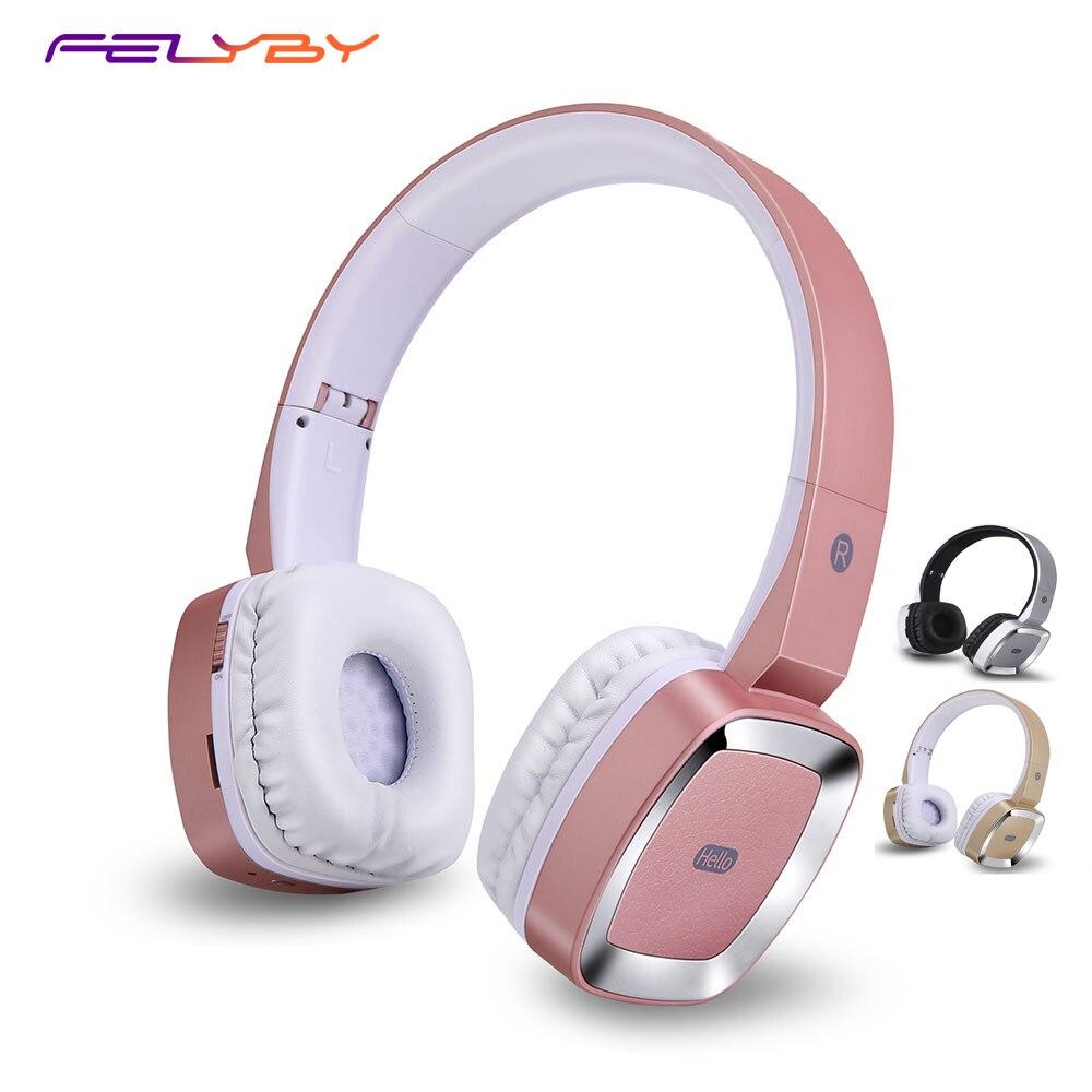 Auriculares Bluetooth FELYBY L6 inalámbricos + con cable de modo Dual deportes a prueba de agua con micrófono de cancelación de ruido inteligente auriculares de música