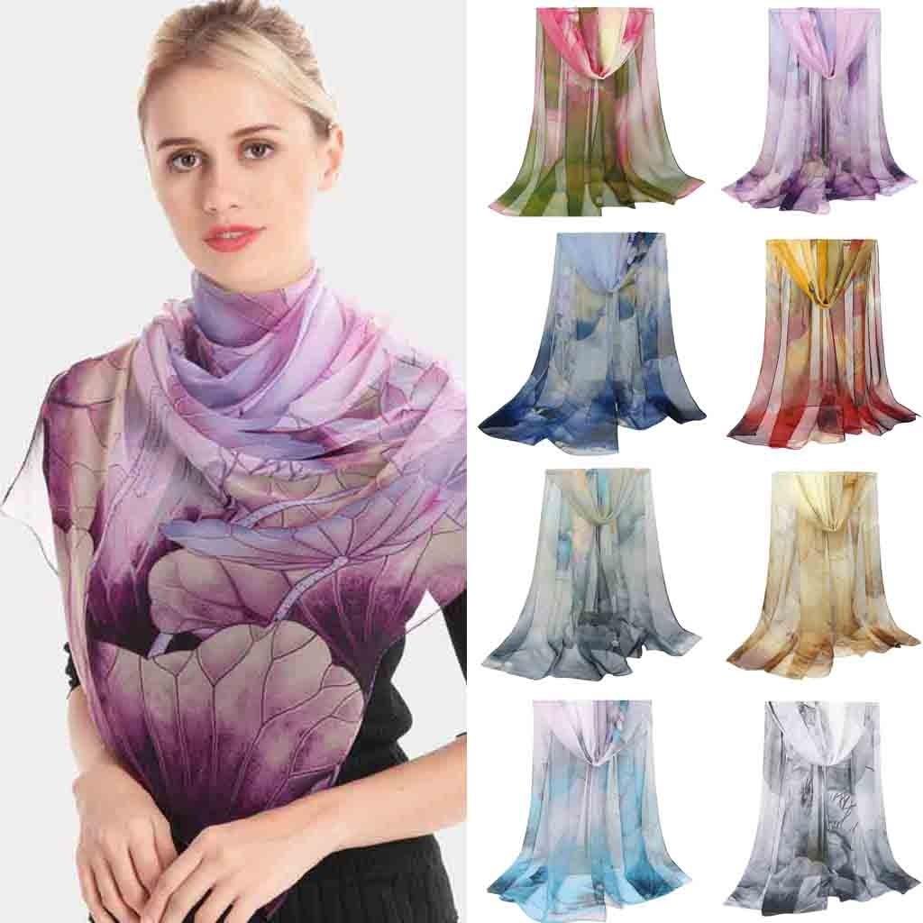 Elegante pañuelo de seda de mujer chal pelo cuello flor bufandas damas chal pañuelo de 90*90cm pañuelo Hijab silenciador foulard