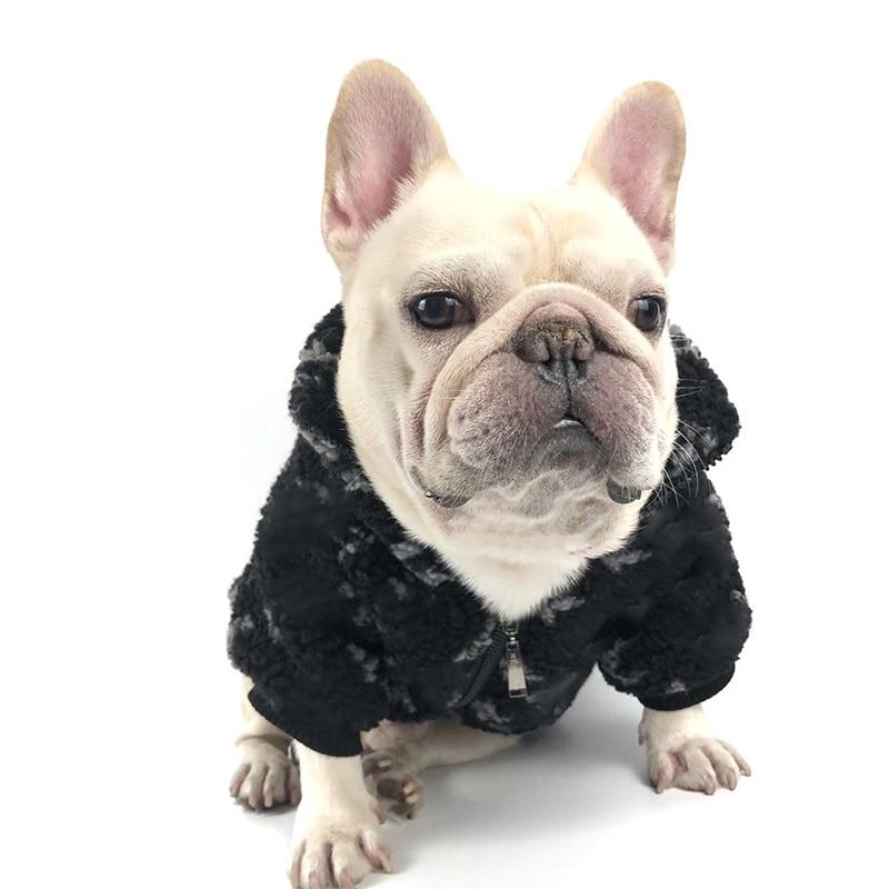 Roupas para Cães Animais de Estimação Cabolsa para Cães Traje do Cão Roupas para Animais de Estimação Pequenos Bulldog Francês Chihuahua Roupas para