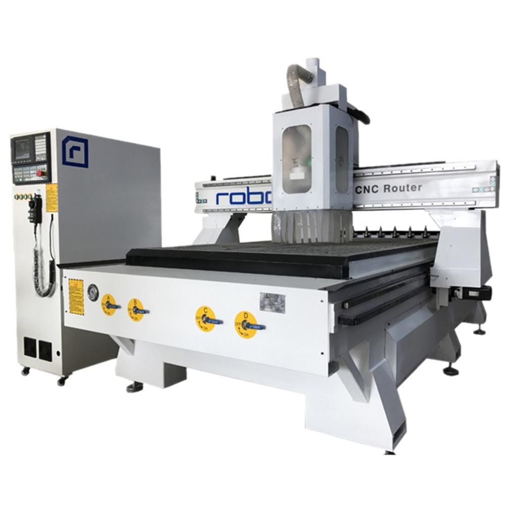 Roteador de madeira cnc projetos/3d máquinas de processamento de madeira 1530 serviço de roteador cnc/controle atc cnc máquina de roteador de madeira