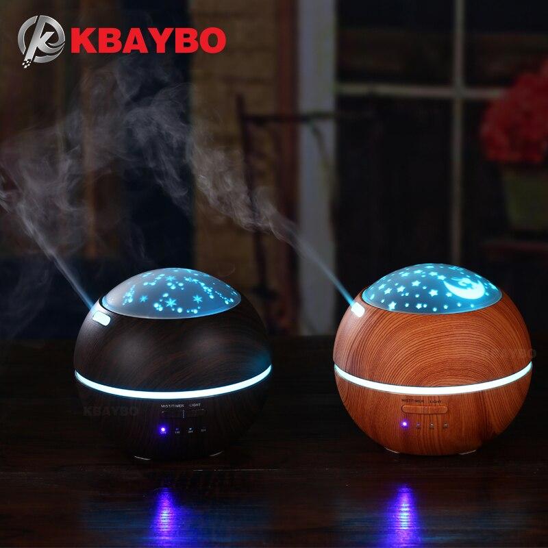 مرطب الهواء بالموجات فوق الصوتية مع ضوء led ، ناشر رائحة كهربائي للعلاج بالروائح المنزلية ، عرض خاص ، 150 مللي