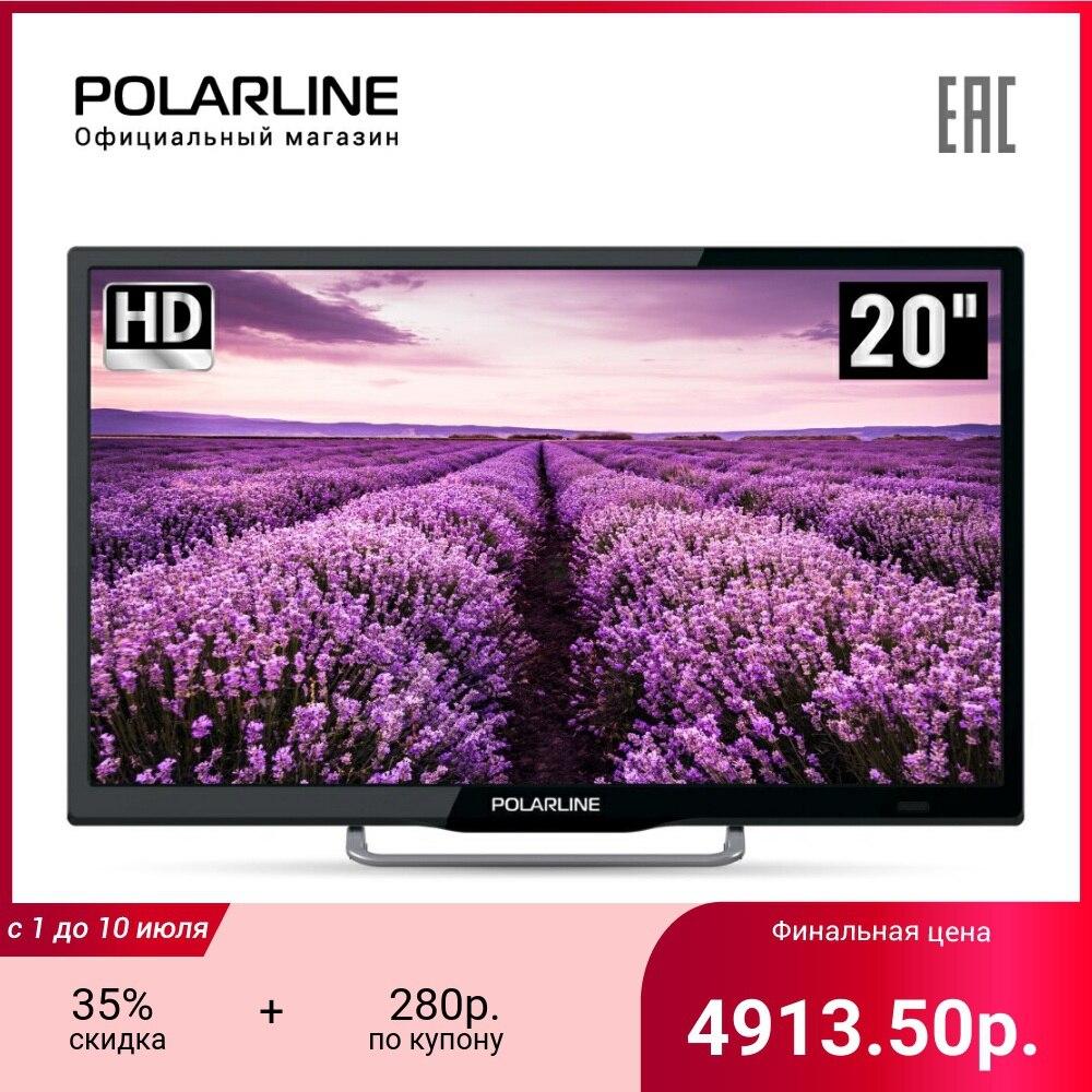 "TV 20 ""Polarline 20PL12TC HD 30 televisión en pulgadas dvb-T dvb-t2"