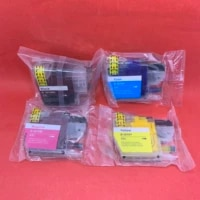 yotat pigment ink lc3019 compatible ink cartridge lc3019xl for brother mfc j5330dw mfc j6530dw mfc j6730dw mfc j6930dw printer