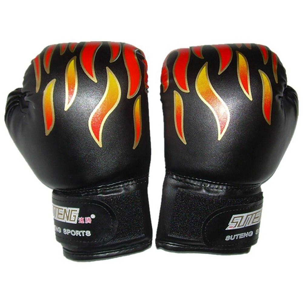 1 par de guantes de boxeo para niños, guantes de boxeo para niños y niños