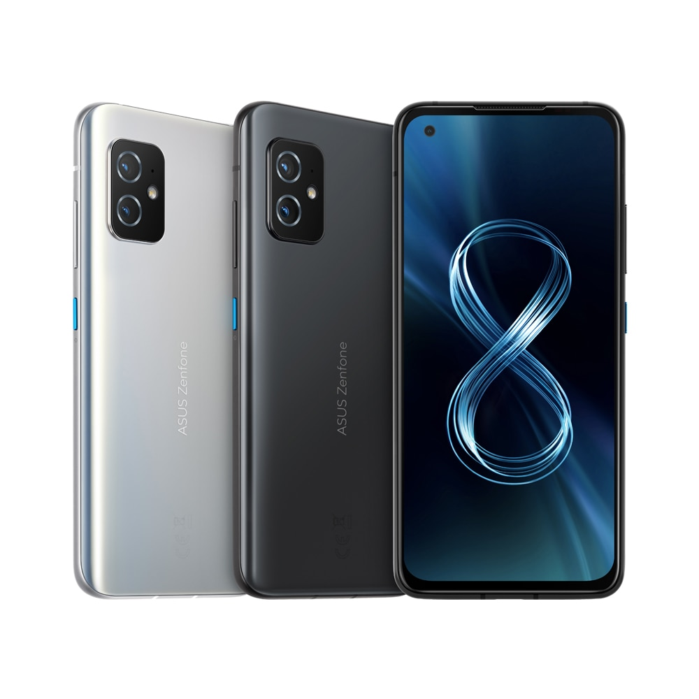 2021 NEW ASUS Zenfone 8 Global Version Snapdragon 888 8/16GB RAM 128/256GB ROM  IP68 Water-Proof Android OTA 5G Cellphone enlarge