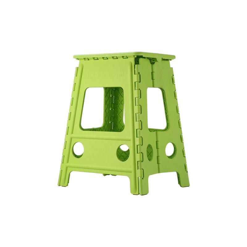 Kunststoff klapp hocker großhandel bad kleine bench kind erwachsene outdoor tragbare