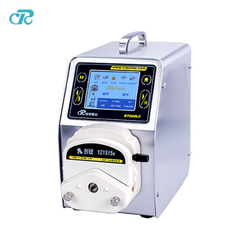 Application Of Peristaltic Pump In Water Treatment Industry enlarge