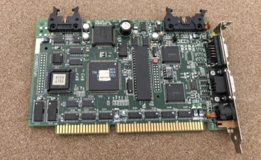 Placa base HPU3200ADC 386 de prueba de alta calidad de 100%
