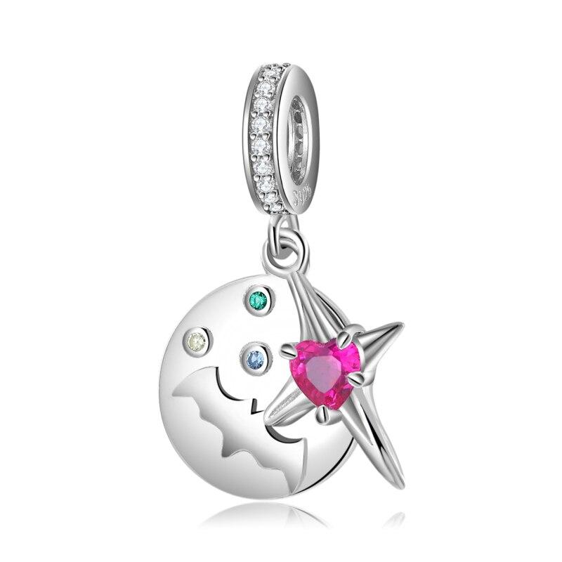 Круглые-Подвески-с-крестом-летучая-мышь-подвески-серебряные-Подвески-для-изготовления-ювелирных-изделий-подходят-для-оригинальных-очаро