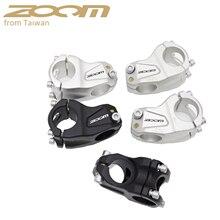 Potence de vélo Zoom 30 degrés descente cross-country DH FR XC BMX VTT guidon de vélo vtt 31.8 50MM