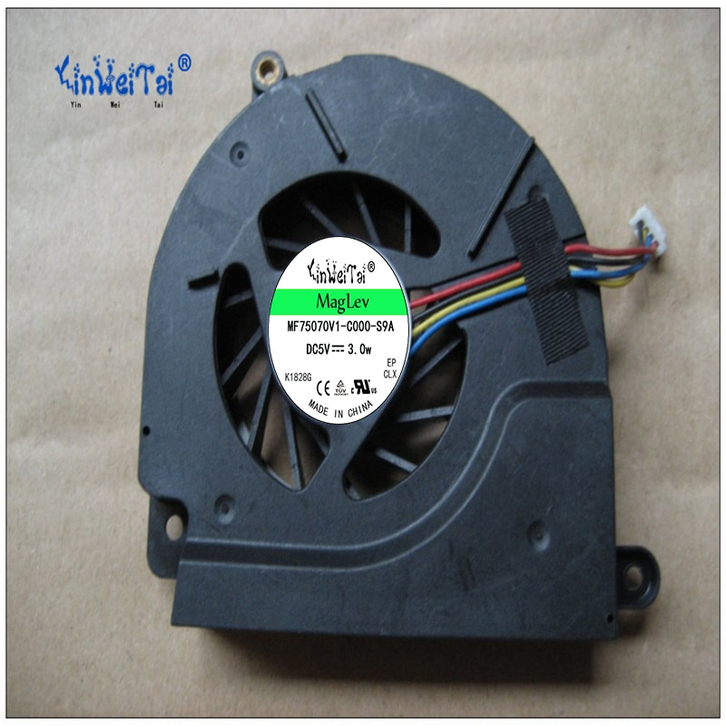 Brand new and original cpu fan for HP 8530 8530P 8530w 6930 6930p laptop fan GB0507PGV1-A 13.V1.B362