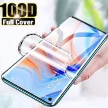 For OPPO A91 F15 A91 Global F17 Pro Diwali Hydrogel Film Protective For OPPO A 91 2020 6.4
