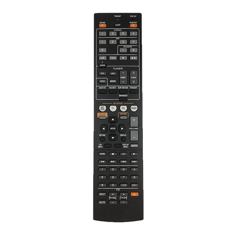 Новый пульт дистанционного управления для приемника Yamaha A/V YHT-494 YHT-593 YHT-693 YHT-797 YHT-893 YHT-493BL