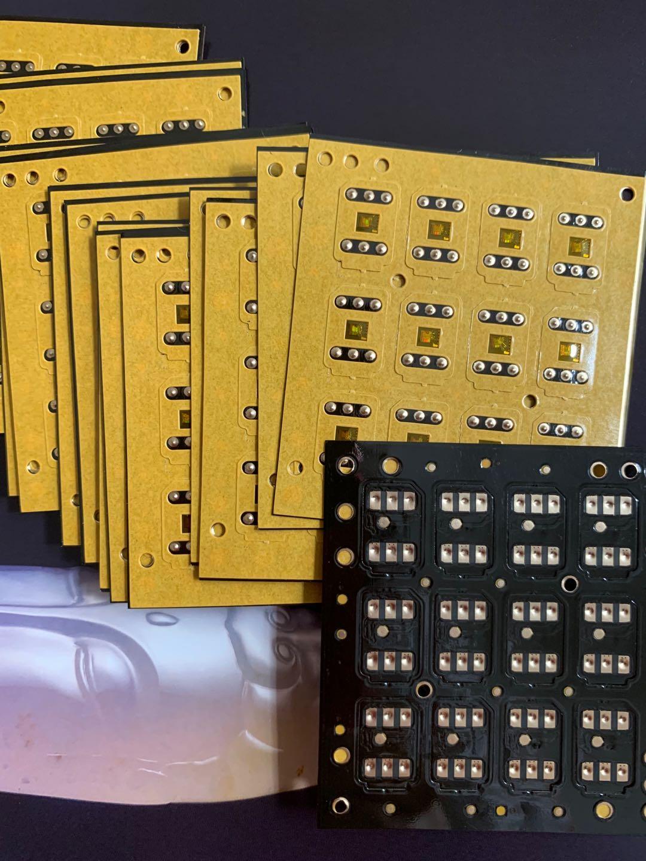 6 hours hot! sale !!!100pcs free DHL 3M sticker glue Vsim V5 unlock sim card for iP6 6S 7 8 X XS XR XSMAX 11 12 PRO Geveypro enlarge