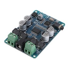TDA7492P Bluetooth récepteur Audio carte 2x25W Mini amplificateur de puissance bricolage double canal 667F