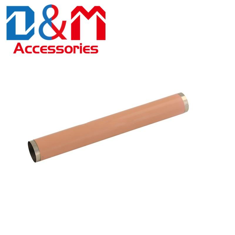 Long life Fuser Film Sleeve RM1-8395-Film For HP LaserJet P4014 4015 4515 m4555 M600 M601 M602 M603 604 Metal Fixing film