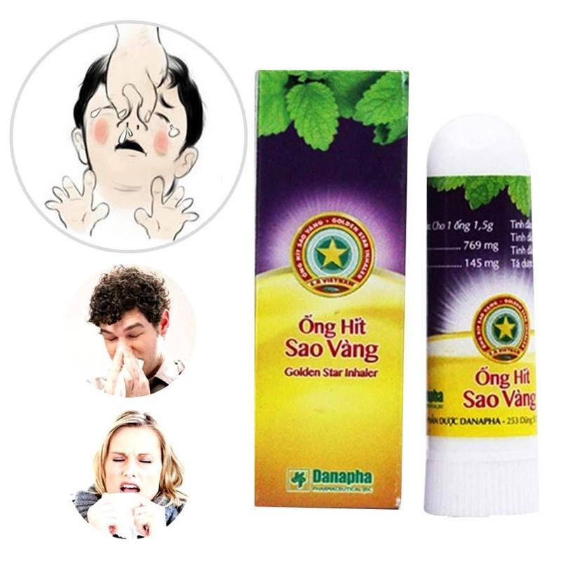 Aerosol Nasal para hierbas médicas, tratamiento de rinitis, hierbas tradicionales, rinitis crónica, reparación de Sinusitis, inhalador de aerosol para cuidado de la salud de la nariz
