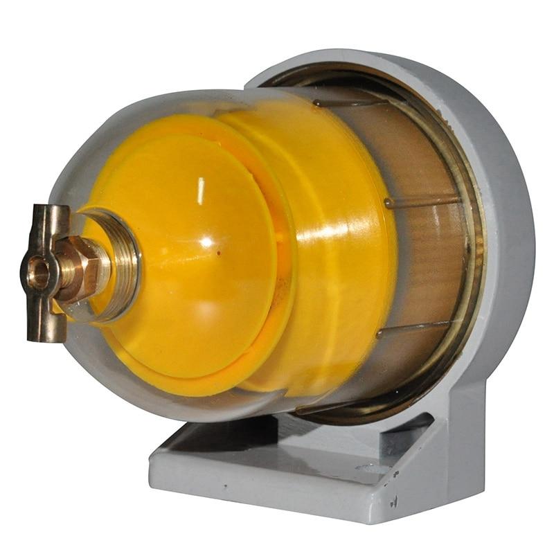 DAHL65 Oil Water Separator Ship Fuel Water Separator Fuel Assembly Ship Oil-Water Separation
