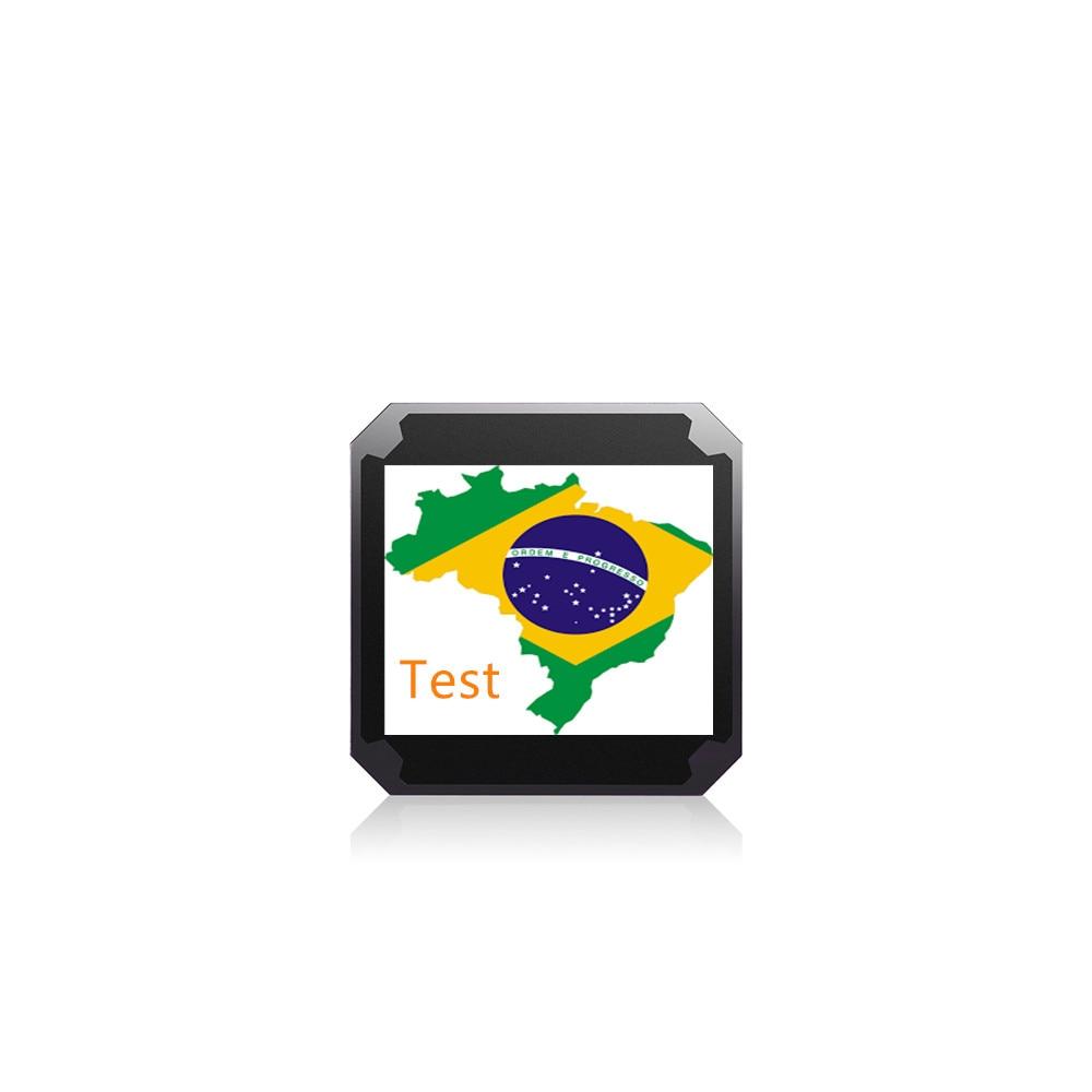 Mejor SMARTERS Pro Brasil para Smart Tv Android TV Box Set Top Box