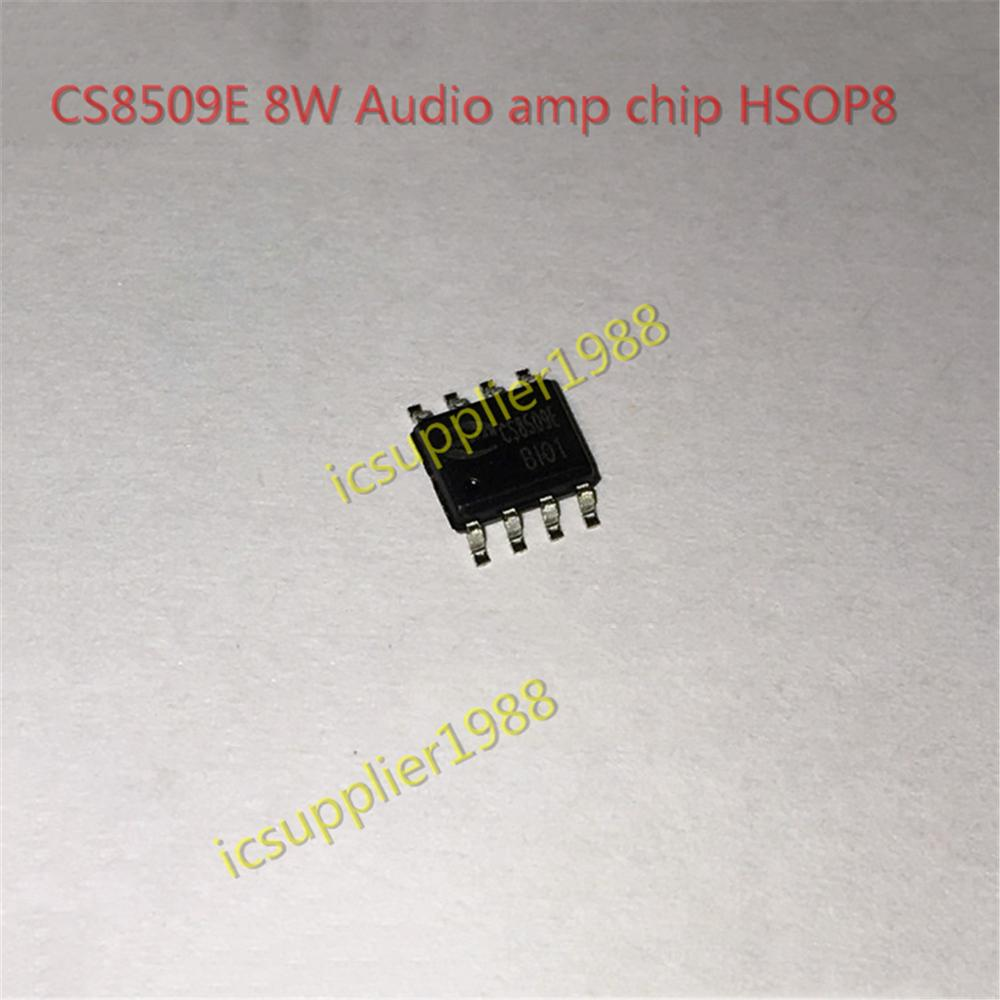 cs8509e-8w-audio-amp-chip-esop8l-cs8509-10pcs