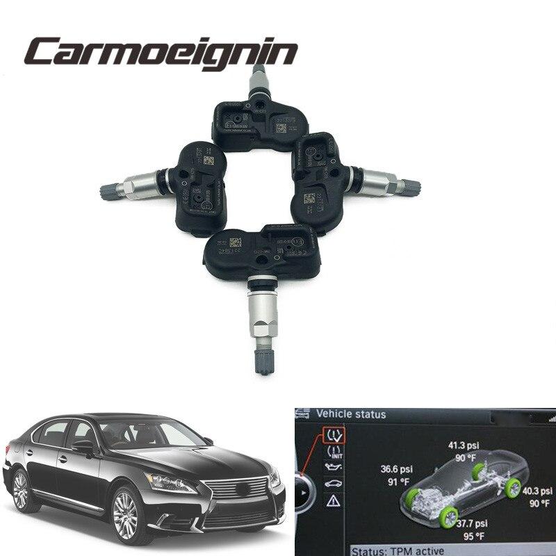 TPMS Датчик давления в шинах 42607-48020 PMV-C215 для Toyota C-HR Land Cruiser Camry CX70 Lexus LS500h LX570 RX450h