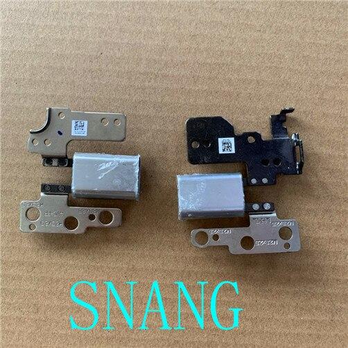 لينوفو اليوغا 510-14ISK 510-14IKB اليسار الأيمن LCD المفصلي دعم قوس مجموعة 5H50L45889