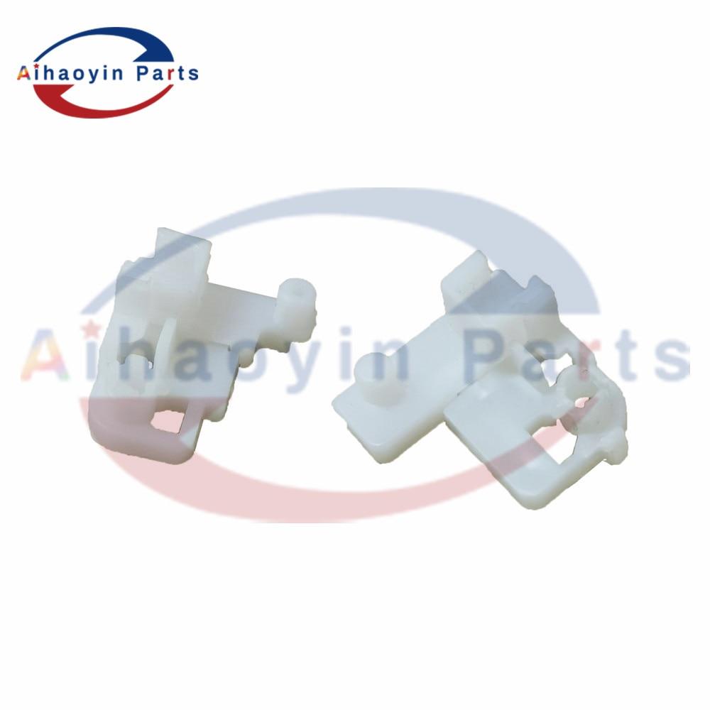 10 шт./набор, RM1-7216-000CN задняя крышка рычаг для струйного принтера HP LaserJet Pro 100 Цвет МФУ M175 M176 M177 200 M275 CP1025 LBP7018 LBP7010