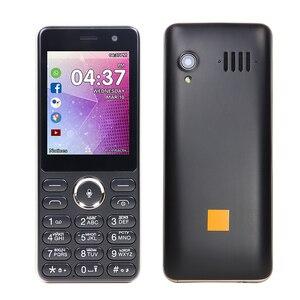 3G WCDMA wifi двойной камеры мобильного телефона для мобильного телефона 2G GSM мобильные телефоны для двух сим-карт, c операционной системой WhatsAPP MP3 MP4 дешёвый голубой зуб русская клавиатура Кнопки Мобильный телефон