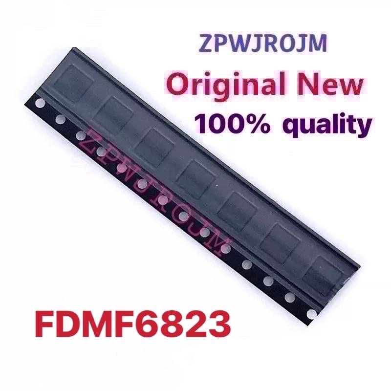 5pcs/lot FDMF6823 6823 QFN-40