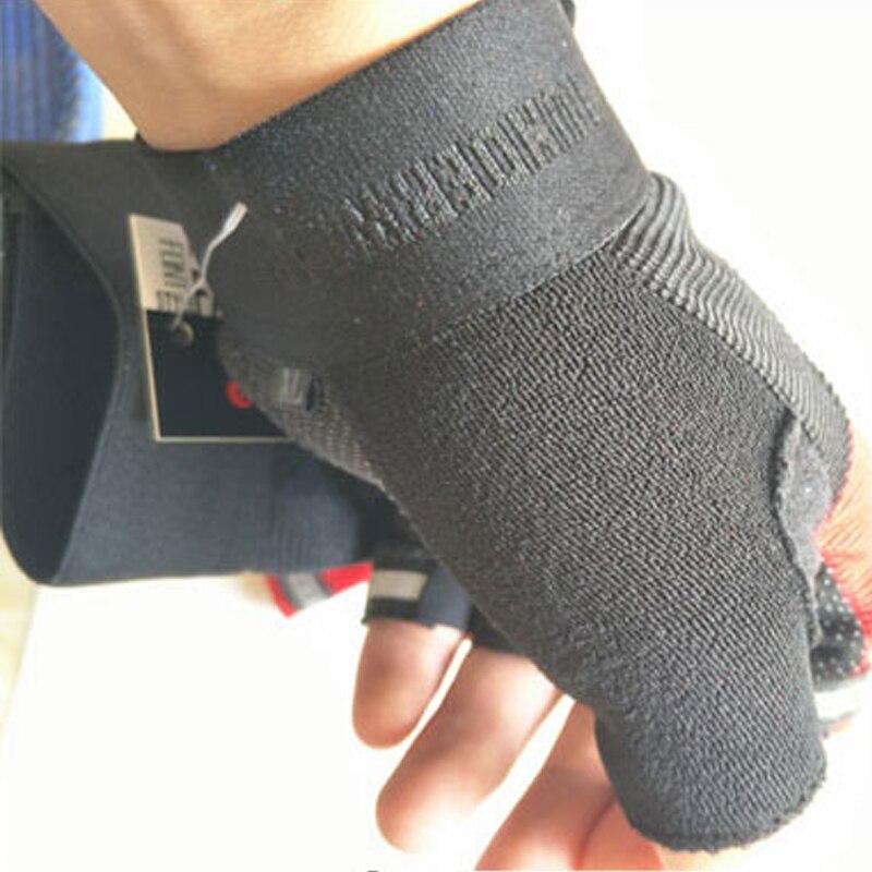 La nave de la gota guantes de bicicleta para hombres guantes transpirables...