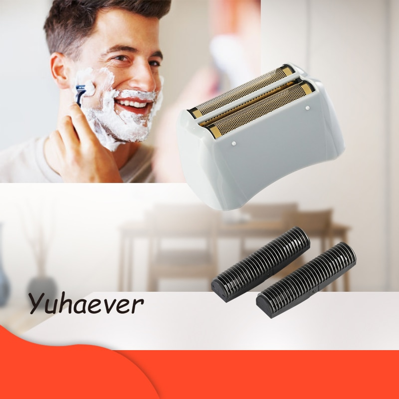 Washable Replacement 3D Intelligent Floating Shaving Blade Shaver Head for Andis 17150 17200