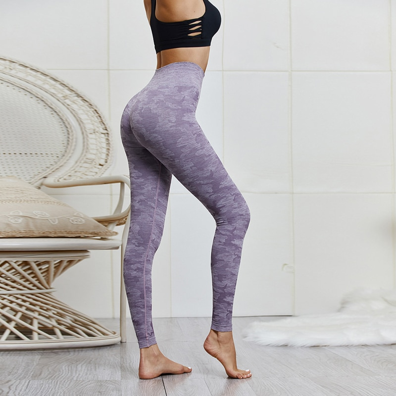 Sexy Workout Leggings Sport Women Fitness Push Up Jeggings Legging Womens Gym Clothing Legins Black Activewear Sportleggings