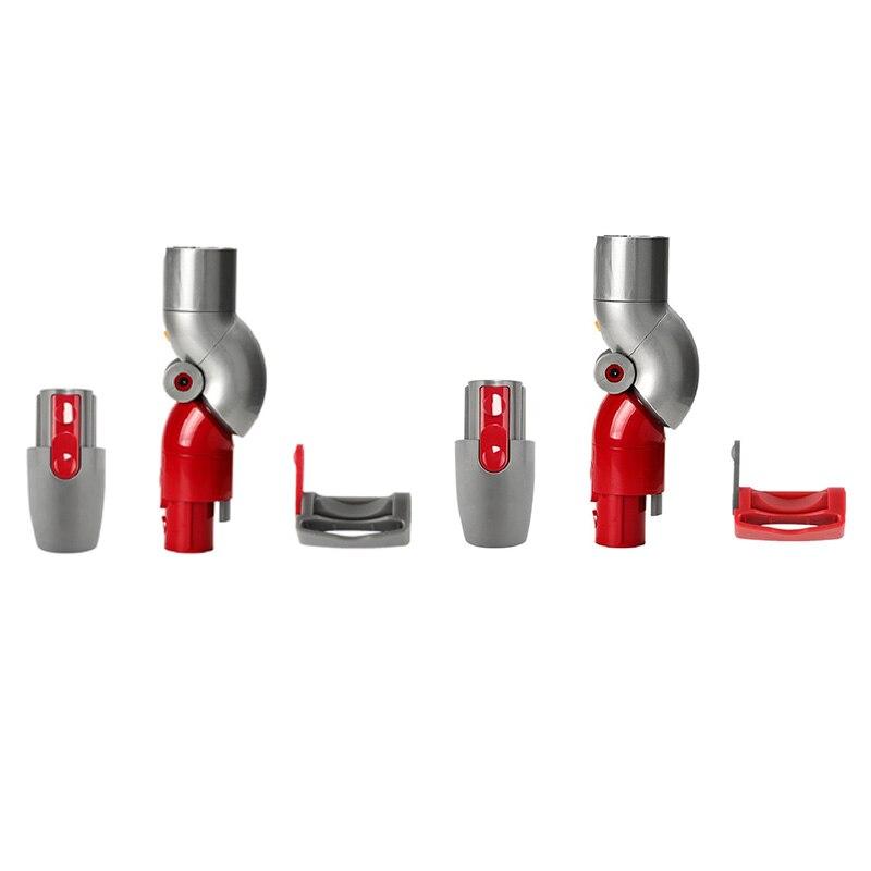 محول قفل وأسفل الزناد لـ Dyson V7 V8 V10 V11 أداة تحرير سريعة محول علوي 967762-01 ملحقات تفريغ