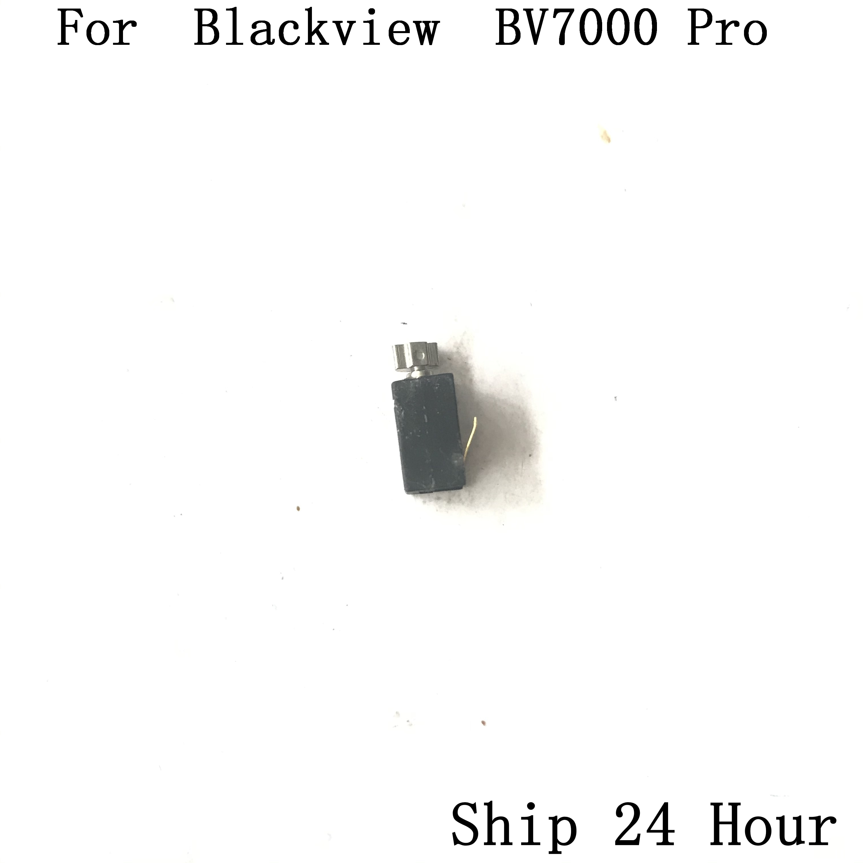 New Vibration Motor For Blackview BV7000 Pro MTK6750 Octa Core 5.0 inch 1920x1080 Free Shipping enlarge