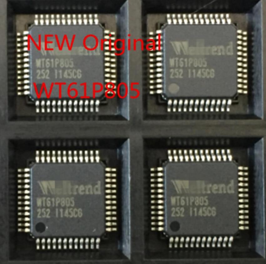 original 80w hcigar aurora mod w towis xt80c chipset New   Original  WT61P805 61P805  QFP-48 Chipset