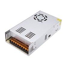 Ca 110V / 220V à cc 48V 8.3A 400W convertisseur de tension commutateur alimentation pour bande de LED