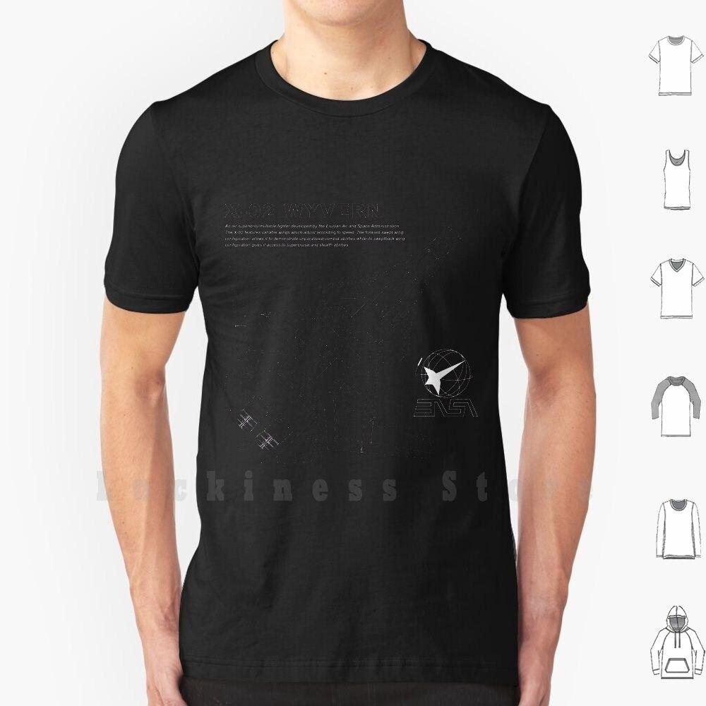 Ace Combat-Camiseta de algodón para hombre, camisa con estampado de Blueprint x-02...