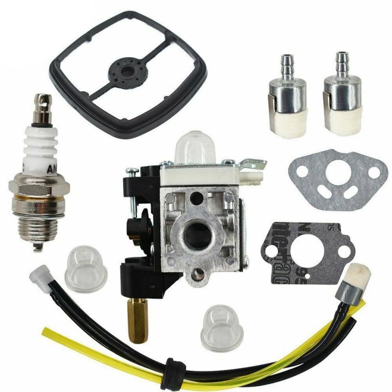 Carburador Kit de aire para Stihl ZAMA/RBK75 RB-K75 RB-K70A RB-K66 K112 motosierra partes filtro de aceite combustible