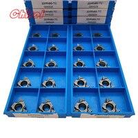 carbide thread turning inserts 11IR1.00ISO-TC 11IR1.50ISO-TC 11IR2.00ISO-TC 11IRA55-TC 11IRA60-TC GM3225 threading blade tips