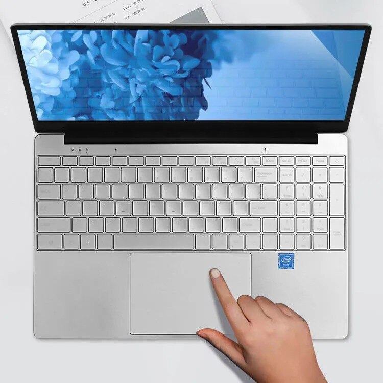 Review Shenzhen OEM ODM Laptop 15.6 inch Laptop Computer Core  Cheap Business Notebook