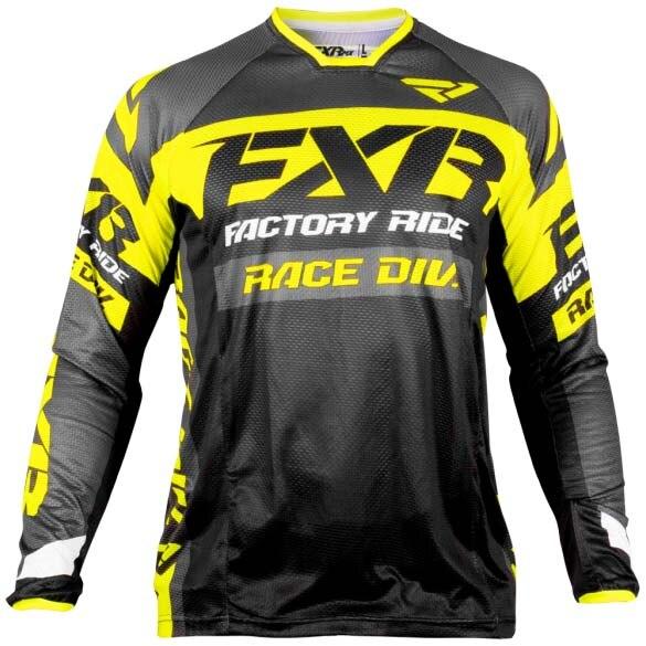 2019 MTB jersey DH enduro motocross jersey fuera de la carretera de montaña bicicleta cuesta abajo Jersey MX BMX ciclismo jersey