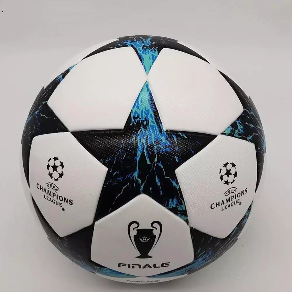معيار عالية 5 futbol كرات كرة القدم الدوري كرة PU جودة المواد الرياضية أحدث futebol كرة القدم مباراة حجم التدريب