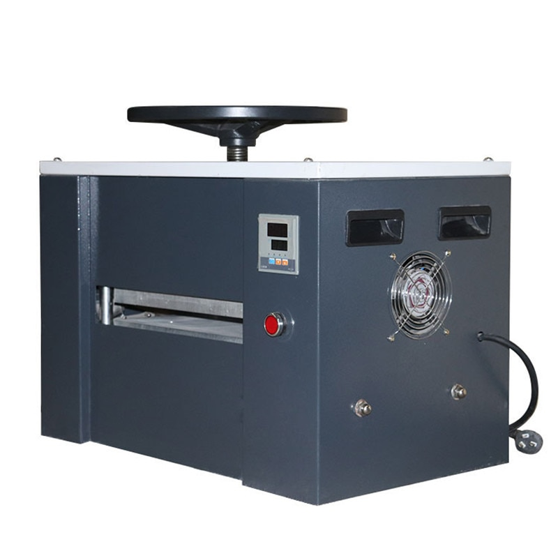 Machine à plastifier les cartes en PVC, Machine à plastifier les cartes en PVC, refroidie à leau