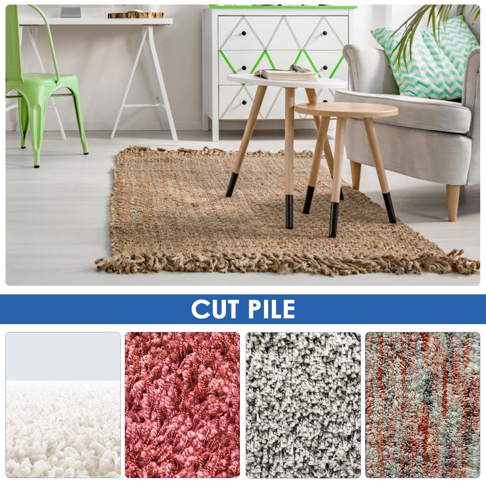 Electric Carpet Tufting Gun Carpet Weaving Machine Flocking Machine Industrial Embroidery Machine Cut Pile / Loop Pile enlarge