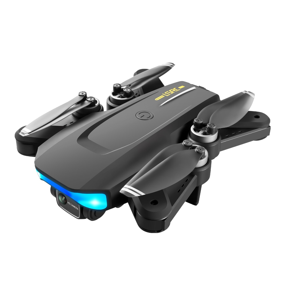 2021 NEW LS38 Drone  5G GPS WiFi 6K HD Camera FPV Professional Aerial Photography Brushless Motor RC Quadcopter VS L900 SG907 enlarge